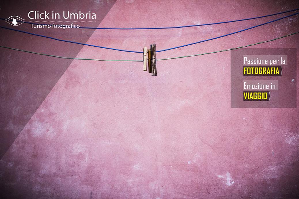 Fotografie di Paesaggi in Umbria