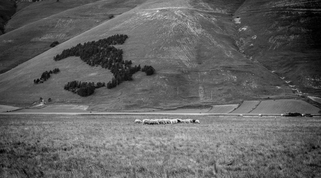 Fotografie di Paesaggi e Borghi in Umbria