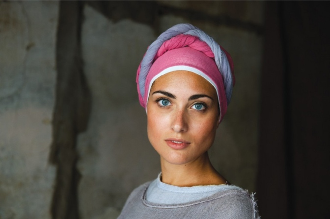 Click in Umbria - Sensational Umbria - Steve McCurry fotografa la nostra regione