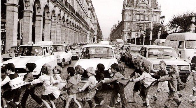 Robert Doisneau |Click in Umbria