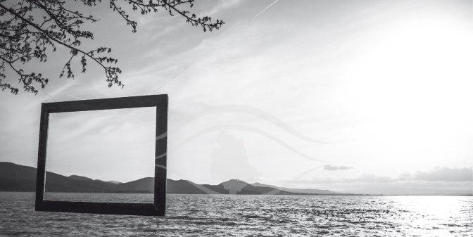 Lago Trasimeno con Click in Umbria