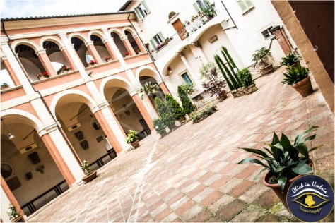 Workshop fotografico URBAN Green - Nature Days Floralia | Click in Umbria - Turismo fotografico