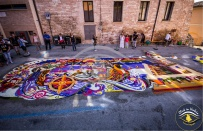 """Workshop di Fotografia """"Infiorate di Spello 2014""""   Click in Umbria - Turismo fotografico"""