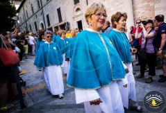 "Workshop di Fotografia ""Infiorate di Spello 2014"" 