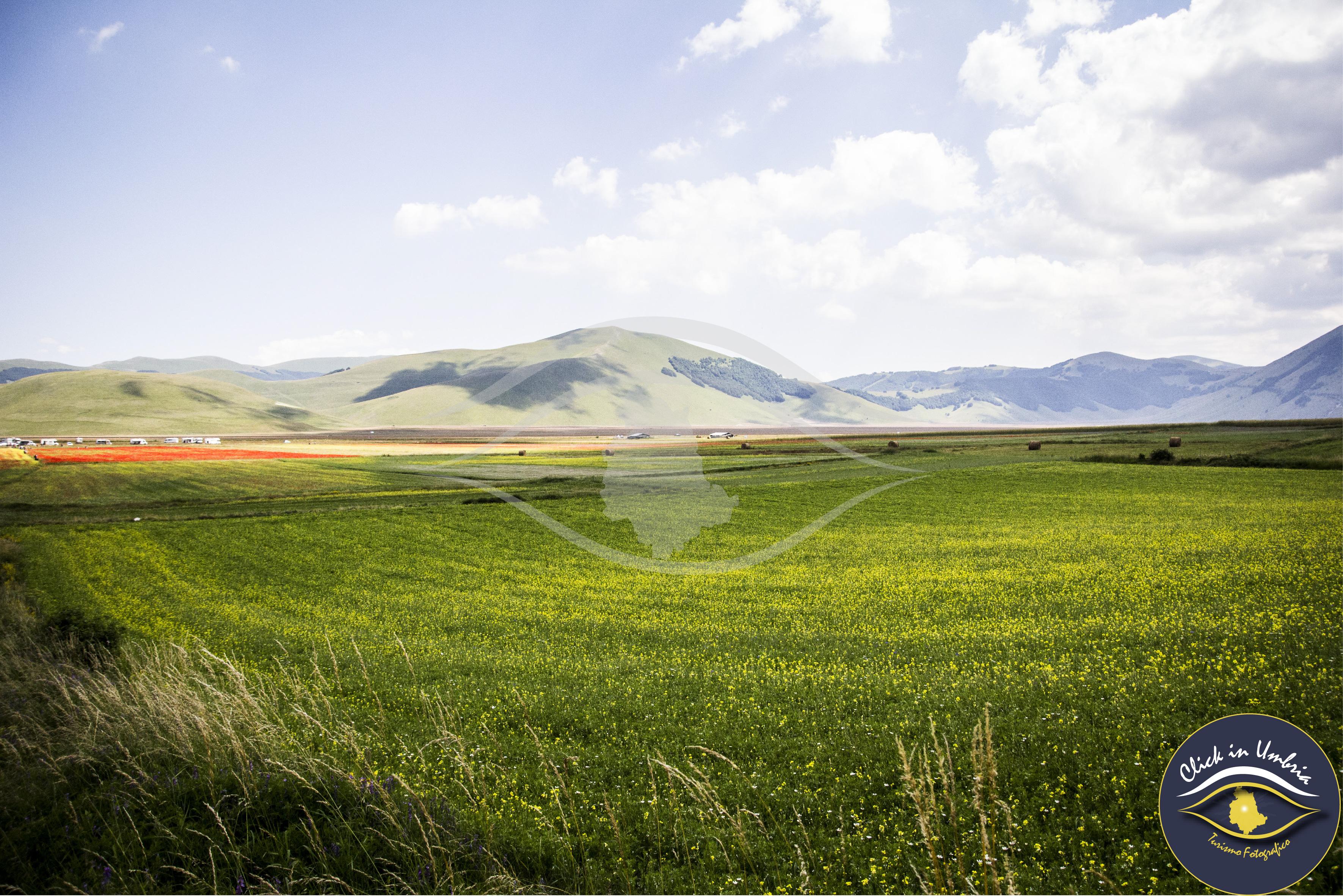 L'Umbria, il turismo e il web: convivenza tra passato e presente!