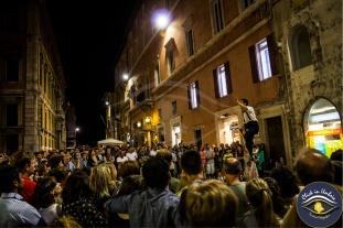 Workshop fotografico Umbria Jazz | Click in Umbria - Turismo fotografico
