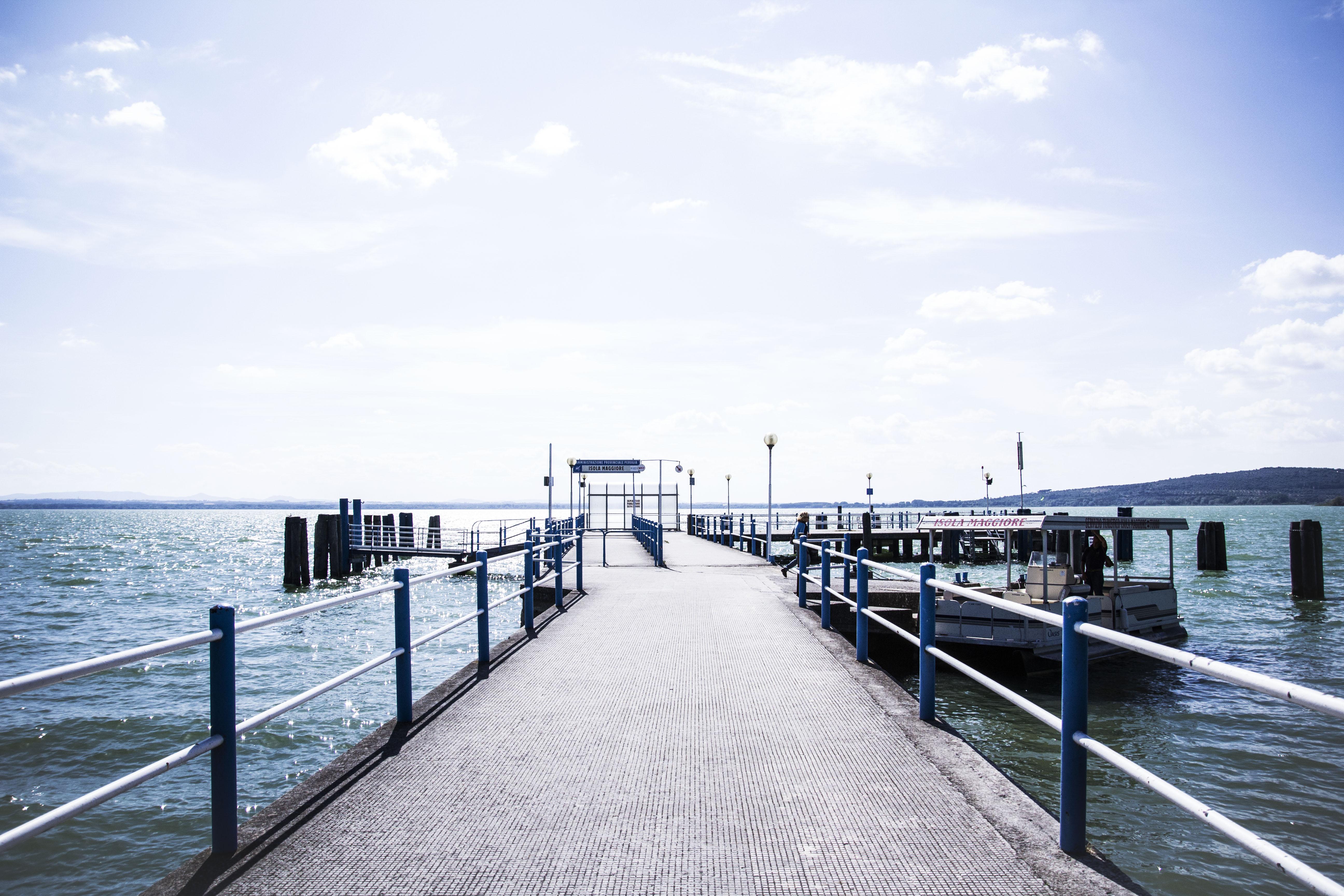 Lago Trasimeno: il nostro reportage
