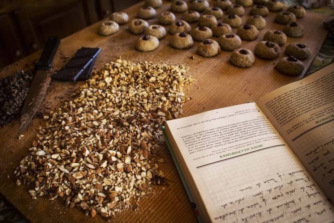Food Photography in Umbria: il workshop fotografico!