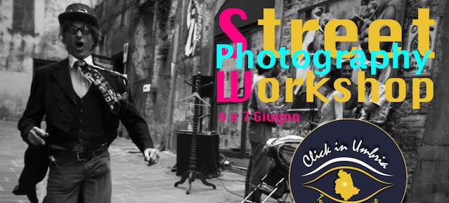 Street Photography Workshop – Alchemika